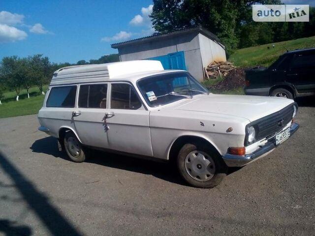ГАЗ 2402, объемом двигателя 0 л и пробегом 16 тыс. км за 1000 $, фото 1 на Automoto.ua