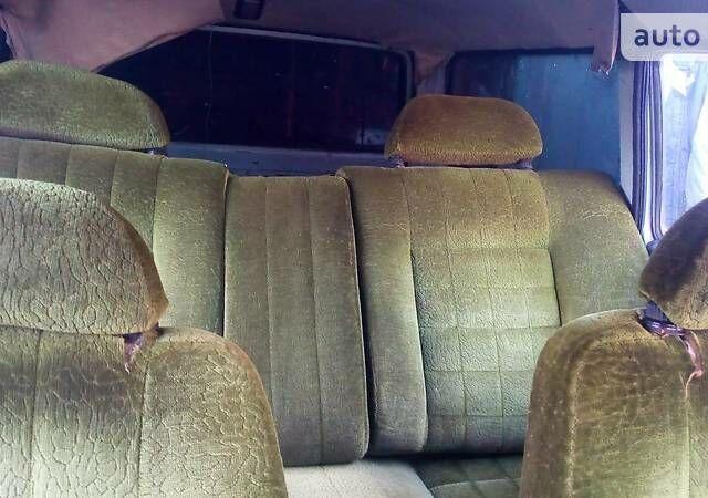 Серый ГАЗ 2402, объемом двигателя 0 л и пробегом 150 тыс. км за 1259 $, фото 1 на Automoto.ua