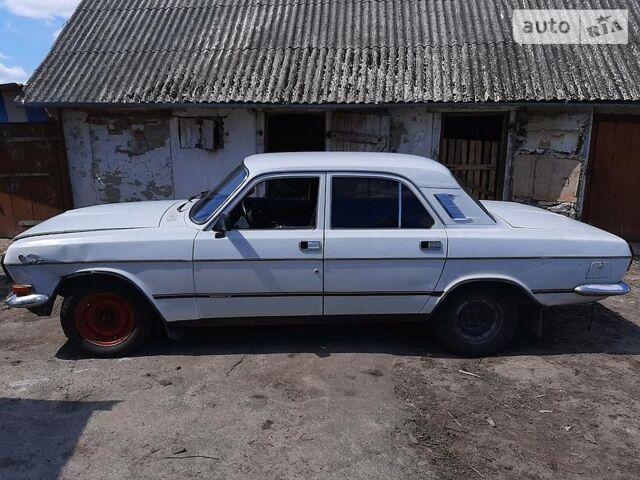 Белый ГАЗ 2410, объемом двигателя 2.4 л и пробегом 93 тыс. км за 900 $, фото 1 на Automoto.ua