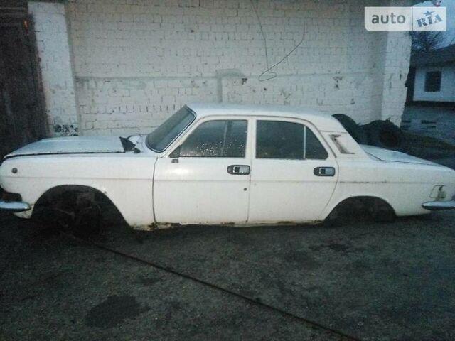 Белый ГАЗ 2410, объемом двигателя 0 л и пробегом 100 тыс. км за 191 $, фото 1 на Automoto.ua