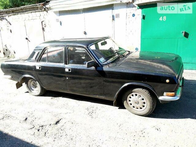 Чорний ГАЗ 2410, об'ємом двигуна 2.4 л та пробігом 90 тис. км за 1050 $, фото 1 на Automoto.ua