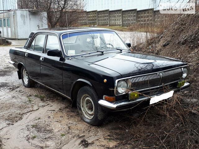 Черный ГАЗ 2410, объемом двигателя 2.4 л и пробегом 1 тыс. км за 2400 $, фото 1 на Automoto.ua