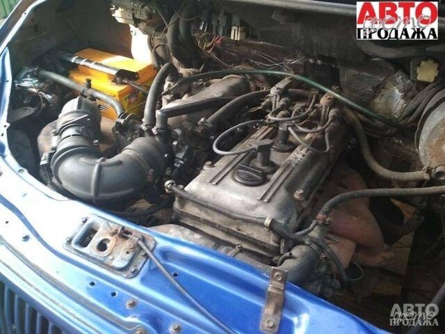 ГАЗ 2705 Газель, объемом двигателя 0 л и пробегом 5 тыс. км за 3800 $, фото 1 на Automoto.ua