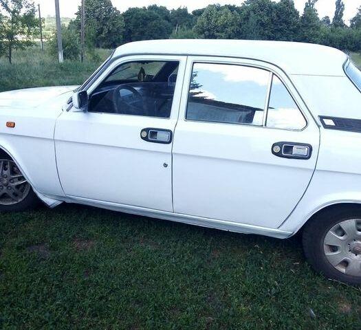 Белый ГАЗ 31029, объемом двигателя 2 л и пробегом 62 тыс. км за 1175 $, фото 1 на Automoto.ua