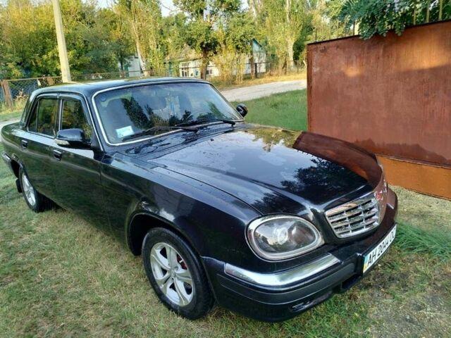 Черный ГАЗ 3105, об'ємом двигуна 2.3 л та пробігом 164 тис. км за 3700 $, фото 1 на Automoto.ua