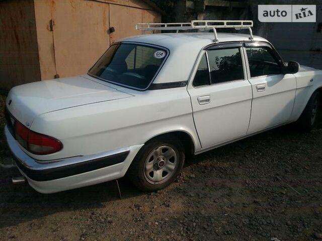 ГАЗ 3105, объемом двигателя 0 л и пробегом 118 тыс. км за 2200 $, фото 1 на Automoto.ua