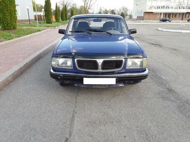 ГАЗ 3110, об'ємом двигуна 2.4 л та пробігом 138 тис. км за 1400 $, фото 1 на Automoto.ua