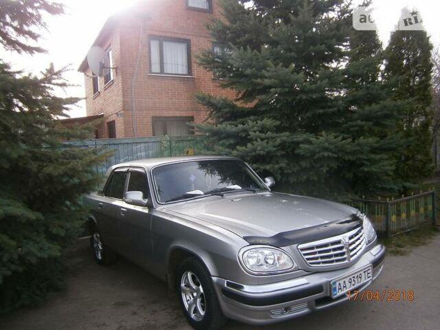 ГАЗ 31105, объемом двигателя 2.3 л и пробегом 21 тыс. км за 8700 $, фото 1 на Automoto.ua