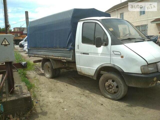 ГАЗ 3302 ГАЗель, объемом двигателя 2.5 л и пробегом 100 тыс. км за 1100 $, фото 1 на Automoto.ua