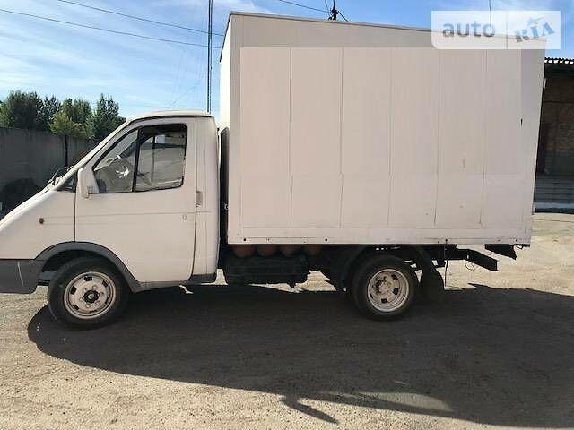 ГАЗ 33021 Газель, объемом двигателя 0 л и пробегом 1 тыс. км за 1800 $, фото 1 на Automoto.ua