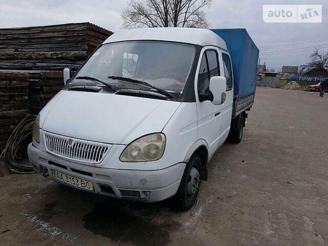 ГАЗ 33023 Газель, объемом двигателя 0 л и пробегом 180 тыс. км за 4200 $, фото 1 на Automoto.ua