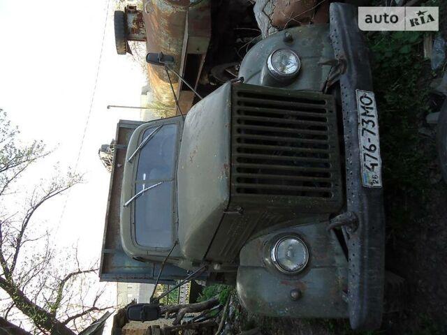ГАЗ 51, об'ємом двигуна 0 л та пробігом 50 тис. км за 1300 $, фото 1 на Automoto.ua