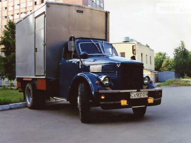ГАЗ 51, об'ємом двигуна 3.8 л та пробігом 250 тис. км за 3000 $, фото 1 на Automoto.ua