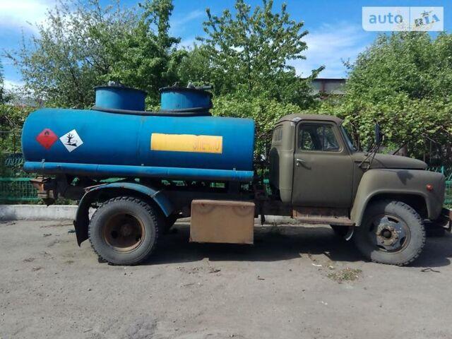 Зелений ГАЗ 5301, об'ємом двигуна 4 л та пробігом 500 тис. км за 2800 $, фото 1 на Automoto.ua