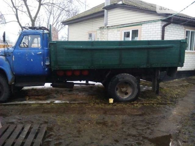 Синій ГАЗ 5327, об'ємом двигуна 0 л та пробігом 50 тис. км за 1700 $, фото 1 на Automoto.ua