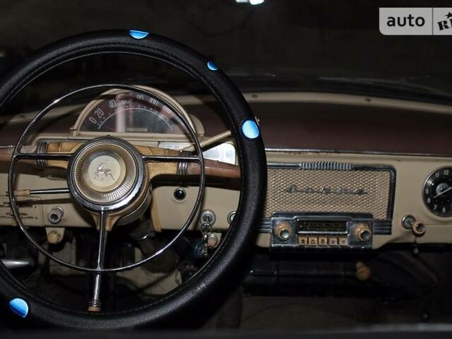 Сафарі ГАЗ M21, об'ємом двигуна 2.5 л та пробігом 51 тис. км за 0 $, фото 1 на Automoto.ua