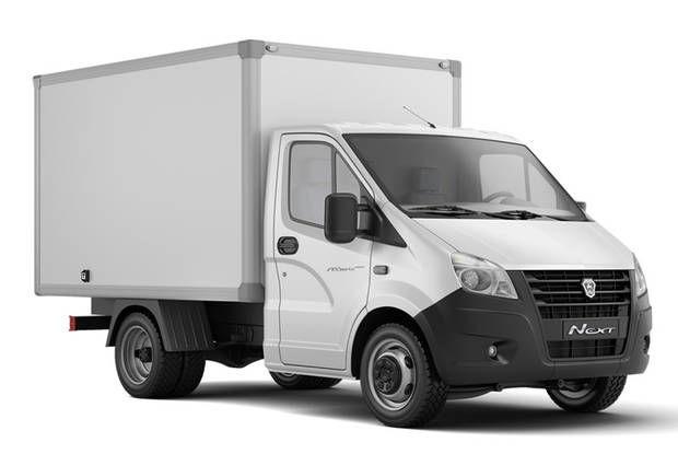 ГАЗ Next, об'ємом двигуна 2.8 л та пробігом 1 тис. км за 26970 $, фото 1 на Automoto.ua