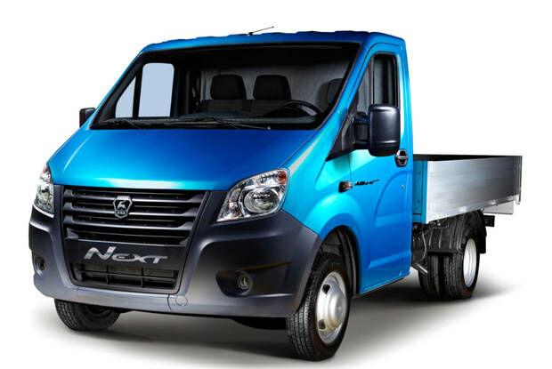 ГАЗ Next, объемом двигателя 2.78 л и пробегом 1 тыс. км за 22261 $, фото 1 на Automoto.ua