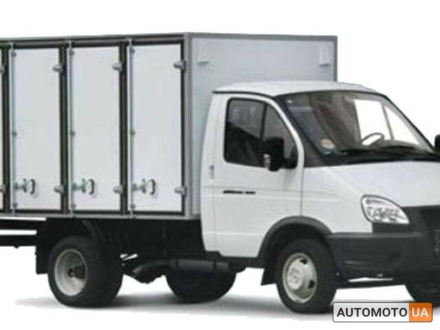 Білий Газель Хлібний фургон, об'ємом двигуна 2.7 л та пробігом 0 тис. км за 19716 $, фото 1 на Automoto.ua