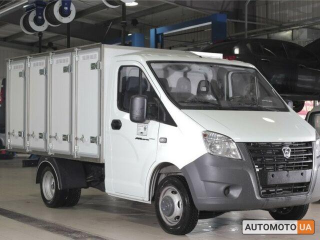 Газель НЕКСТ Хлебный фургон удлиненный, объемом двигателя 2.8 л и пробегом 0 тыс. км за 29448 $, фото 1 на Automoto.ua