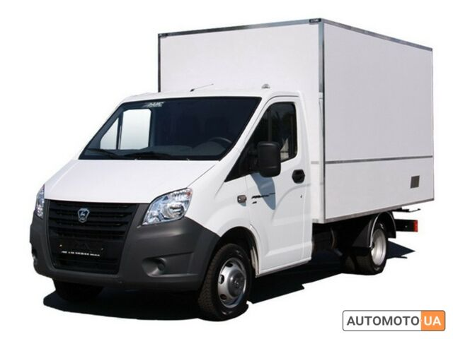 Газель НЕКСТ Промтоварний фургон, об'ємом двигуна 2.69 л та пробігом 0 тис. км за 23197 $, фото 1 на Automoto.ua