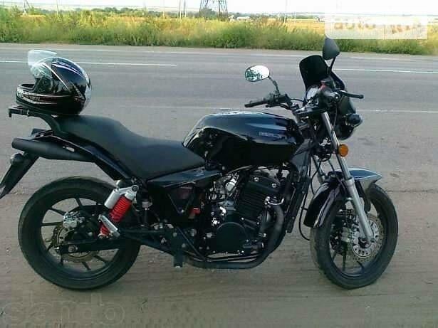 Черный Геон НАЦ, объемом двигателя 0.35 л и пробегом 11 тыс. км за 1800 $, фото 1 на Automoto.ua