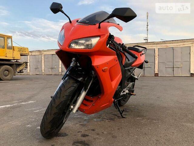 Апельсин Геон РС, объемом двигателя 0.23 л и пробегом 13 тыс. км за 1100 $, фото 1 на Automoto.ua