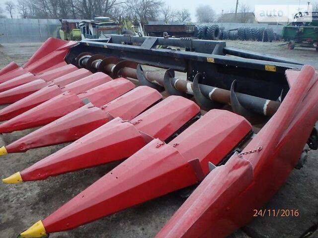 Красный Герингоф ПЦА, объемом двигателя 0 л и пробегом 1 тыс. км за 13000 $, фото 1 на Automoto.ua