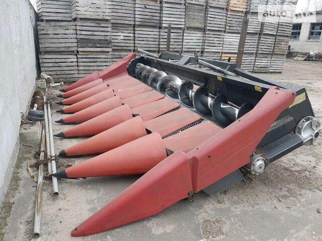 Красный Герингоф ПЦА, объемом двигателя 0 л и пробегом 1 тыс. км за 14000 $, фото 1 на Automoto.ua