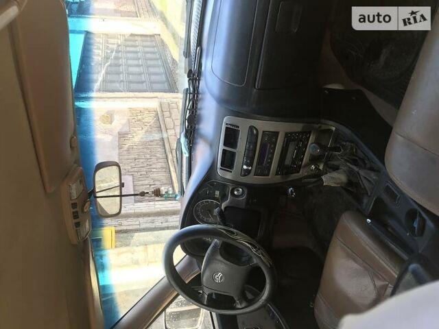 Желтый Грейт Вол Сейф, объемом двигателя 2.2 л и пробегом 90 тыс. км за 4100 $, фото 1 на Automoto.ua