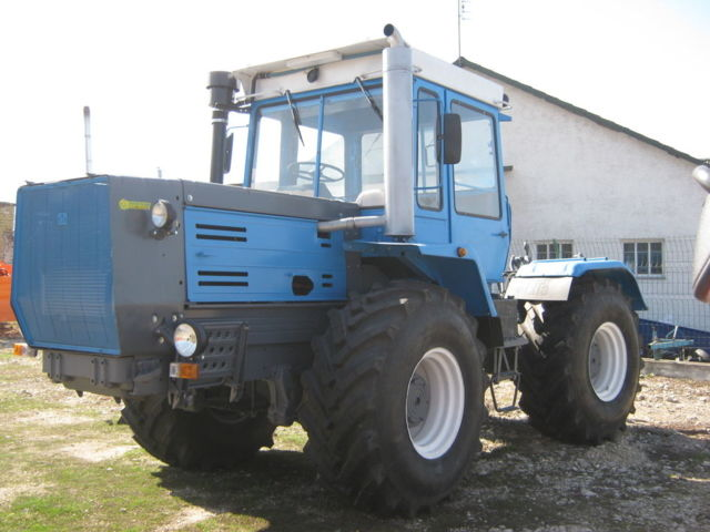 Синій ХТЗ 17021, об'ємом двигуна 0 л та пробігом 1 тис. км за 28941 $, фото 1 на Automoto.ua