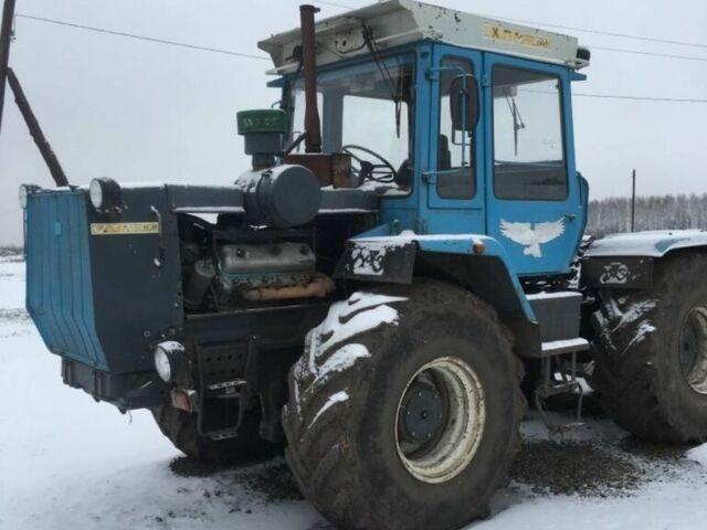 Зелений ХТЗ 17021, об'ємом двигуна 0 л та пробігом 1 тис. км за 18169 $, фото 1 на Automoto.ua