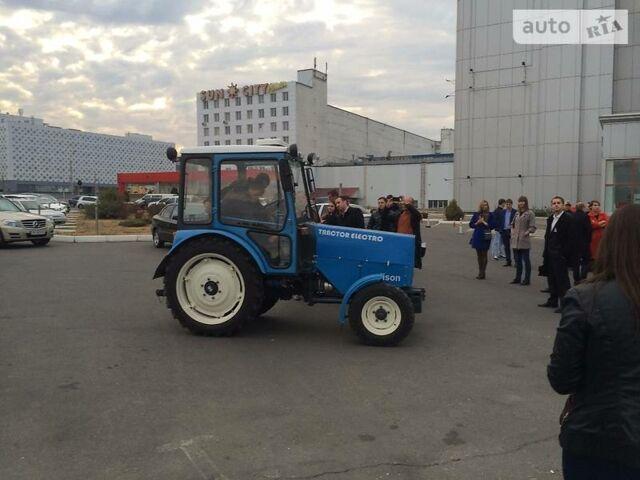 ХТЗ 3512, об'ємом двигуна 0 л та пробігом 1 тис. км за 26500 $, фото 1 на Automoto.ua