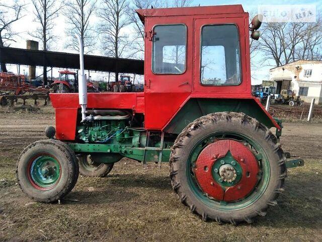 Красный ХТЗ Т-25, объемом двигателя 0 л и пробегом 1 тыс. км за 2700 $, фото 1 на Automoto.ua