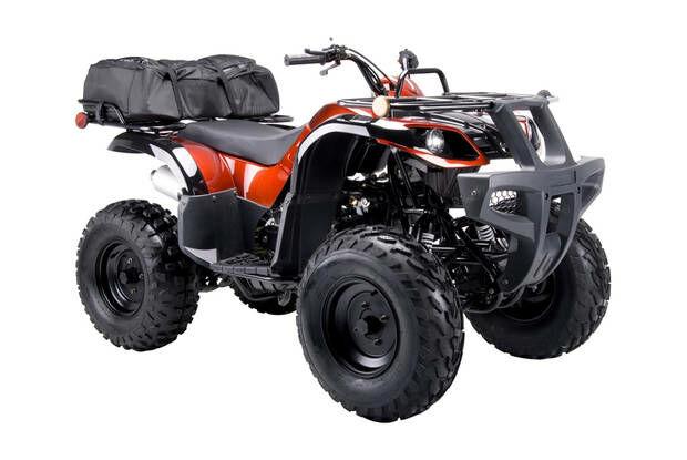 Хеймер ХТ-200, об'ємом двигуна 0 л та пробігом 1 тис. км за 1563 $, фото 1 на Automoto.ua