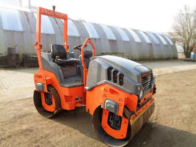 Апельсин Хамм ХД 12, объемом двигателя 3 л и пробегом 1 тыс. км за 18700 $, фото 1 на Automoto.ua