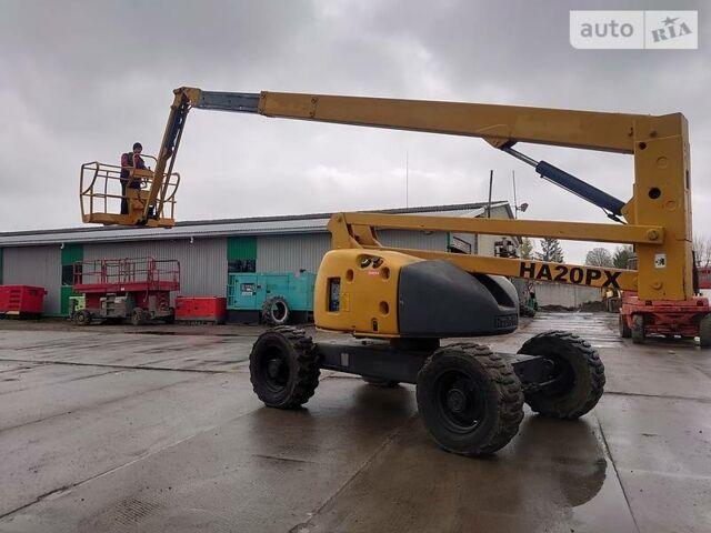 Оранжевый Хаулот HA, объемом двигателя 0 л и пробегом 5 тыс. км за 24125 $, фото 1 на Automoto.ua