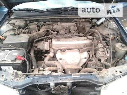 Хонда Аккорд, объемом двигателя 1.8 л и пробегом 187 тыс. км за 1200 $, фото 1 на Automoto.ua