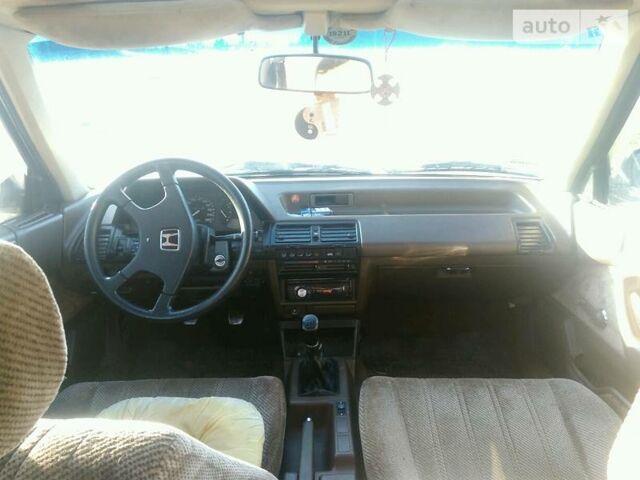 Серый Хонда Аккорд, объемом двигателя 2 л и пробегом 10 тыс. км за 1700 $, фото 1 на Automoto.ua