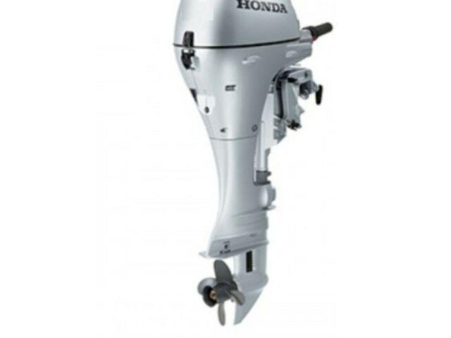 Хонда БФ, объемом двигателя 0.55 л и пробегом 0 тыс. км за 6000 $, фото 1 на Automoto.ua