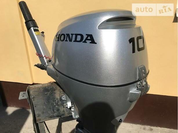 Хонда БФ, объемом двигателя 0 л и пробегом 3 тыс. км за 1400 $, фото 1 на Automoto.ua