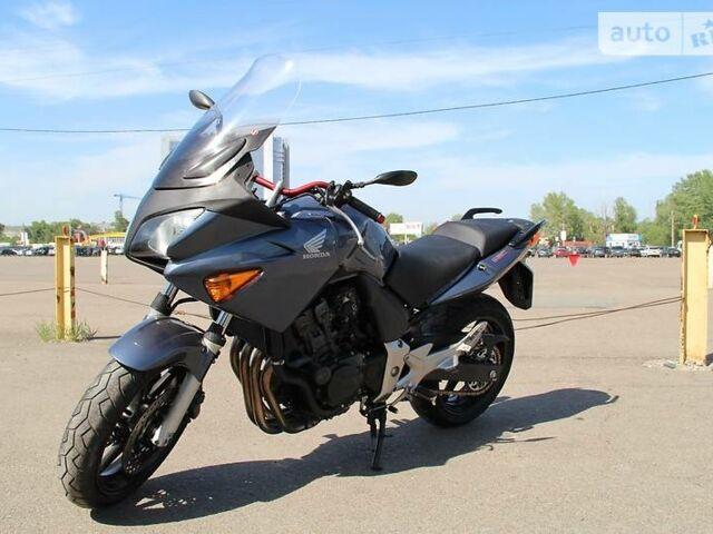 Асфальт Хонда ЦБФ, объемом двигателя 0.6 л и пробегом 32 тыс. км за 3799 $, фото 1 на Automoto.ua