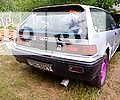 Хонда Цивик, объемом двигателя 1.5 л и пробегом 280 тыс. км за 2100 $, фото 1 на Automoto.ua