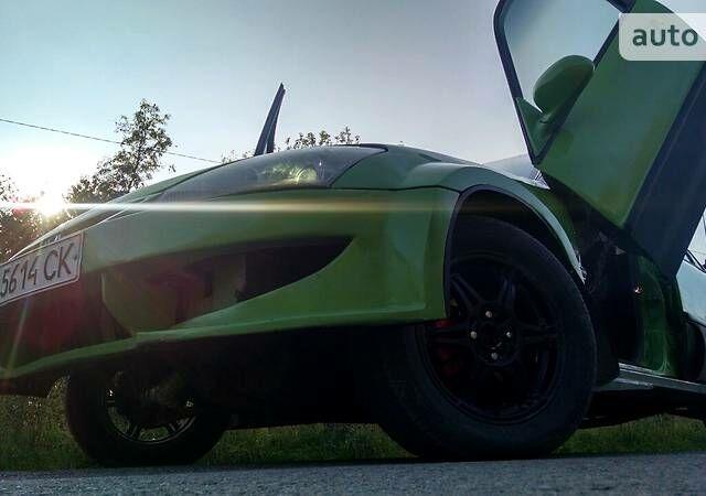 Хонда Сівік, об'ємом двигуна 0 л та пробігом 300 тис. км за 3300 $, фото 1 на Automoto.ua