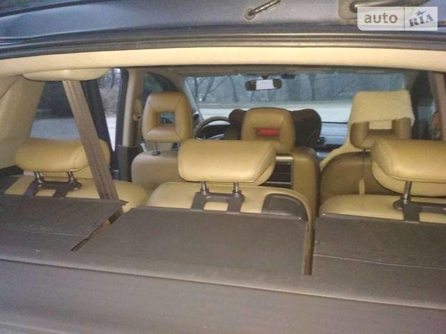 Синий Хонда ФРВ, объемом двигателя 1.8 л и пробегом 179 тыс. км за 11500 $, фото 1 на Automoto.ua