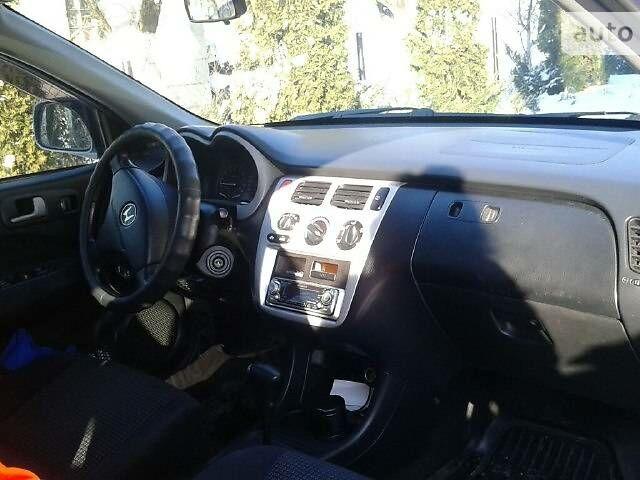 Синий Хонда ХРВ, объемом двигателя 1.6 л и пробегом 200 тыс. км за 6800 $, фото 1 на Automoto.ua