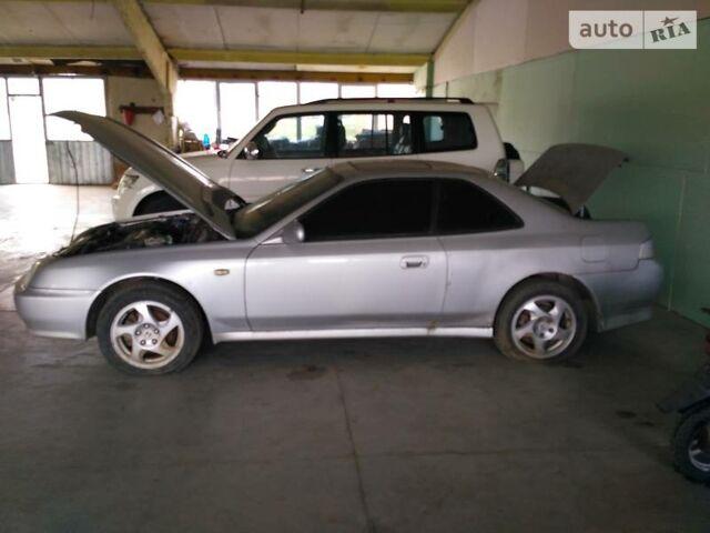Серый Хонда Прелюд, объемом двигателя 0 л и пробегом 319 тыс. км за 2985 $, фото 1 на Automoto.ua