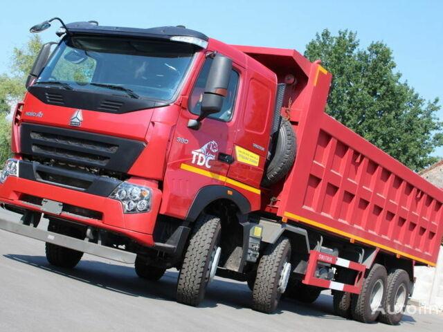 Красный Хово A7, объемом двигателя 0 л и пробегом 1 тыс. км за 93200 $, фото 1 на Automoto.ua