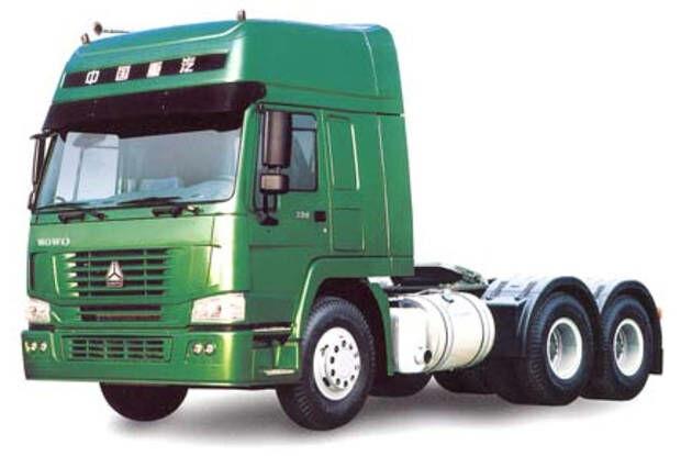 Хово ЗЗ 4257, об'ємом двигуна 0 л та пробігом 1 тис. км за 0 $, фото 1 на Automoto.ua