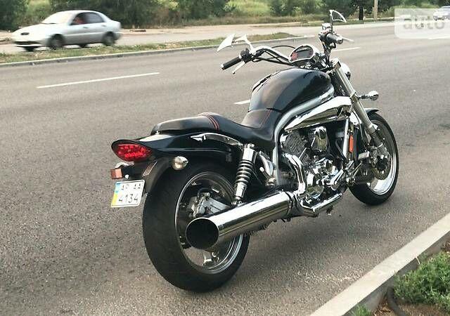 Черный Хьюсонг Акуила, объемом двигателя 0.65 л и пробегом 31 тыс. км за 3800 $, фото 1 на Automoto.ua